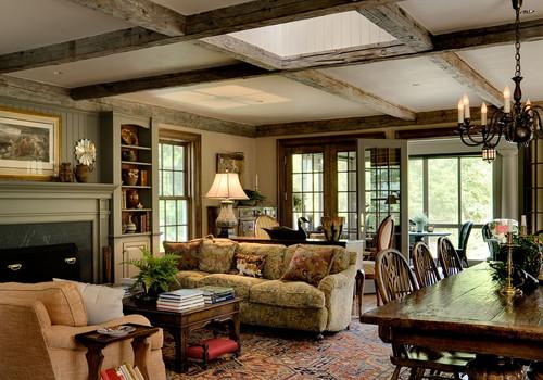 Best Antique Home Design Contemporary - Decoration Design Ideas ...