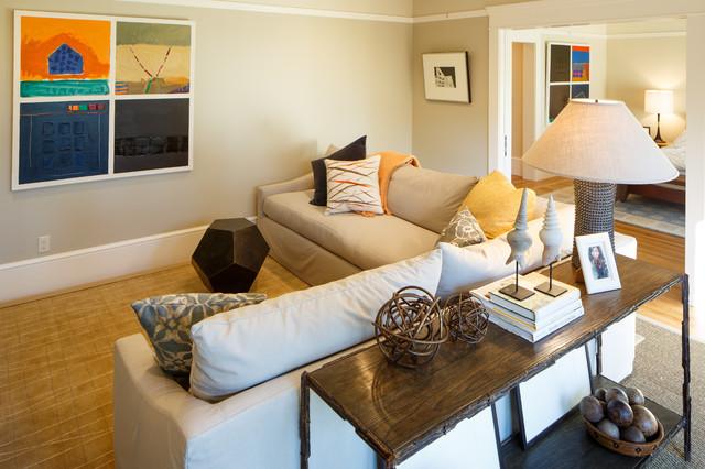 Crocker House transitional-family-room