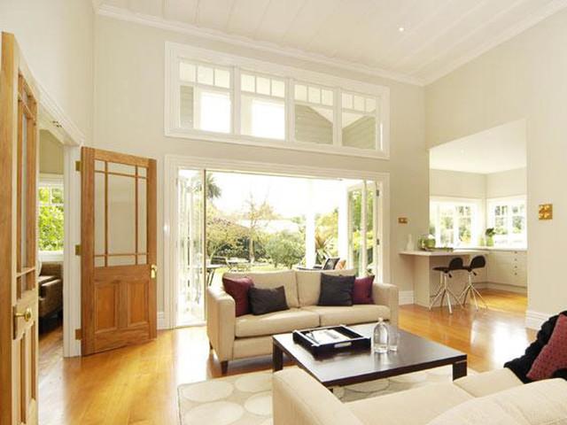Croydon Road traditional-family-room