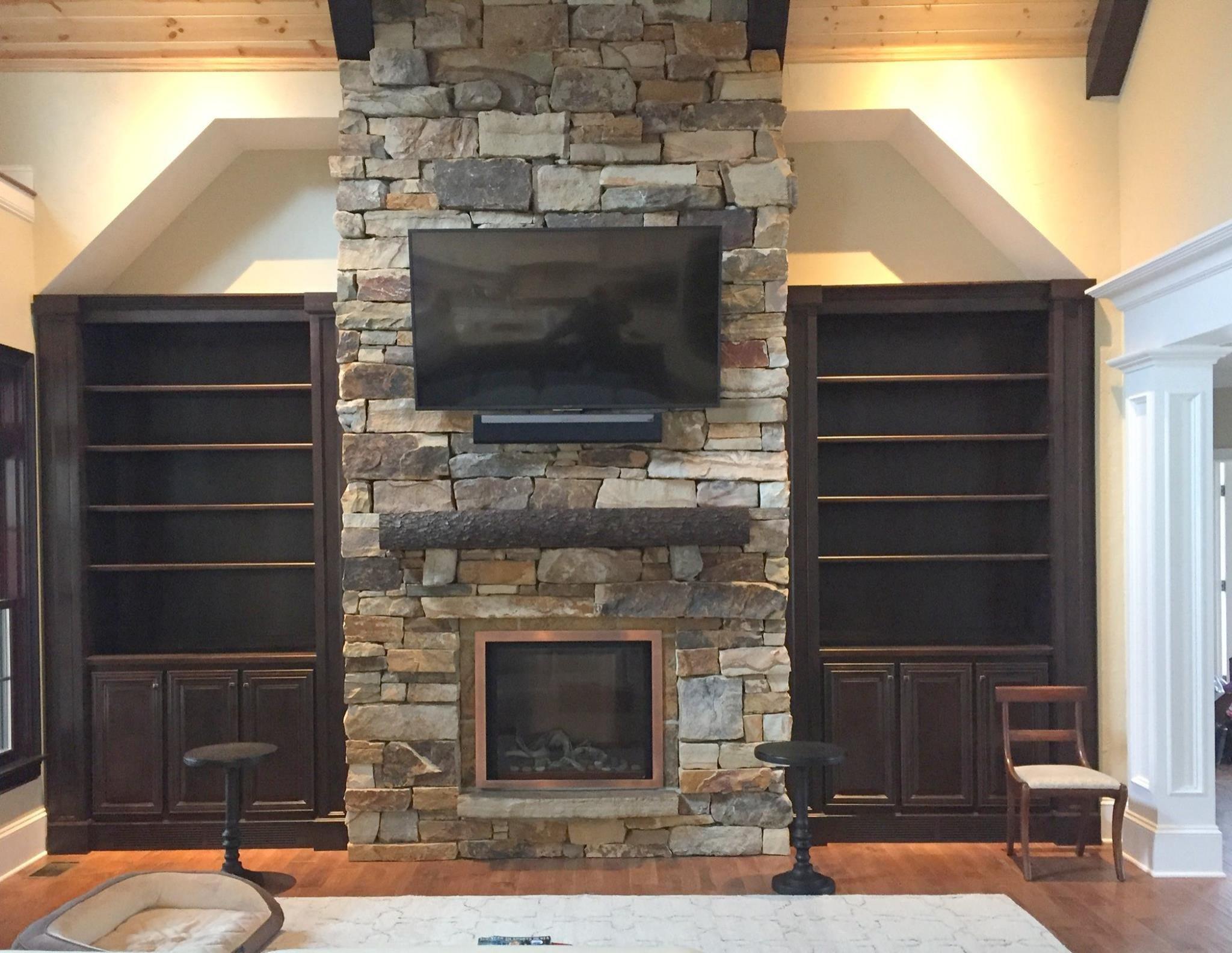 Custom Home: Riedeman Residence