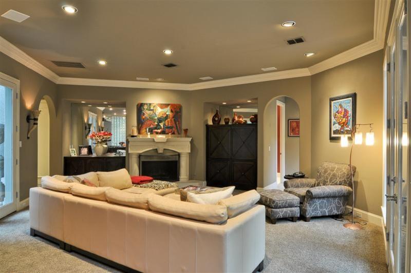 Dallas Luxury Custom