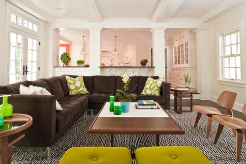 Darien Family Residence