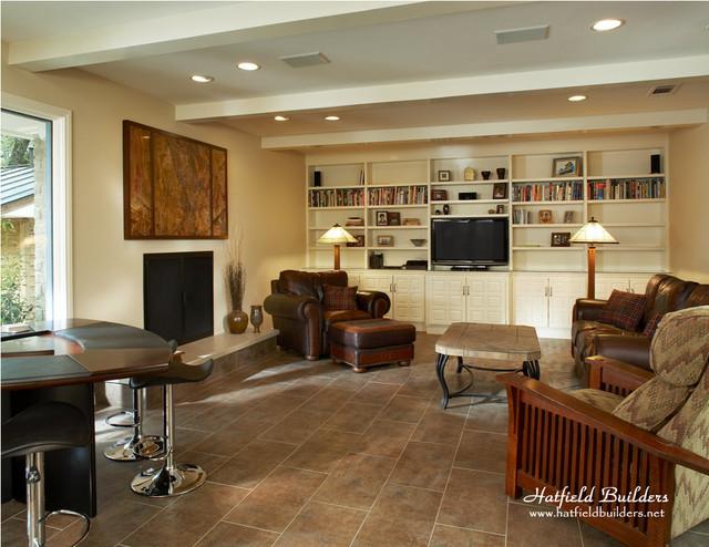 Dartbrook modern-family-room
