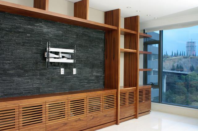 Depto 902 contemporary-family-room