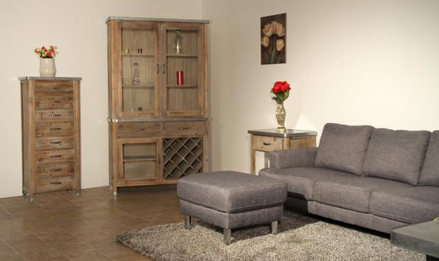 Domus usa living room modern family room los angeles for Modern living room usa