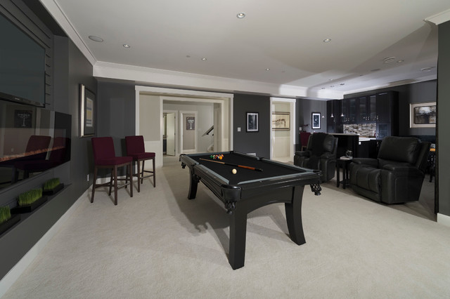 Dream Home traditional-family-room