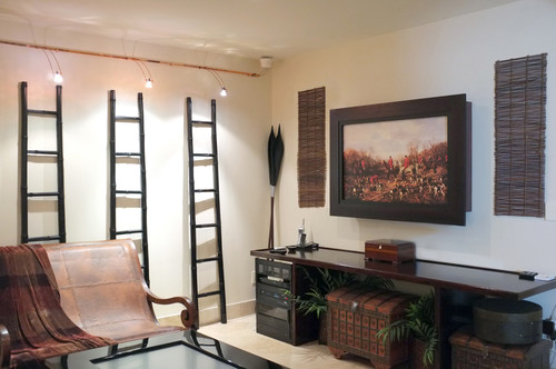 5 Way To Disguise Your Bookshelf Speakers
