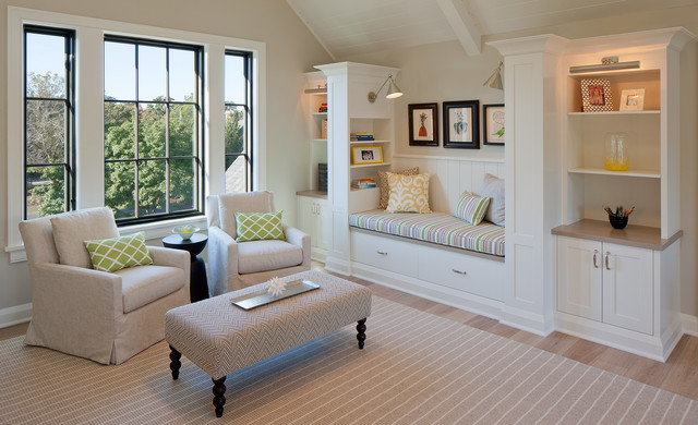 EGR Classic transitional-family-room