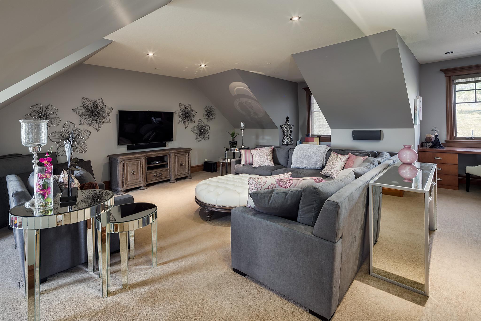 Estate Home Renovation