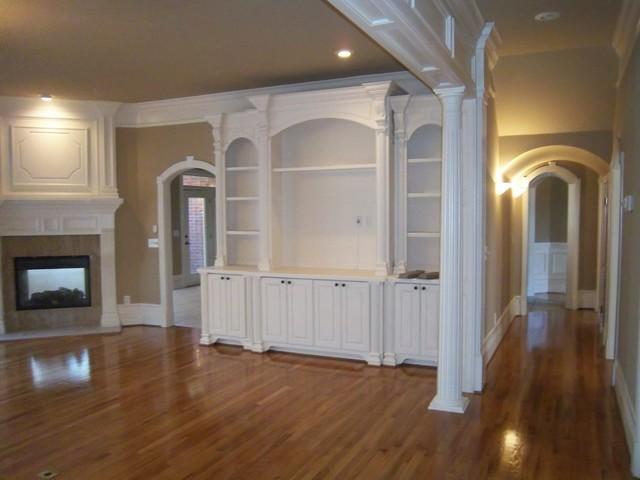 Extreme Home Makeover Interior