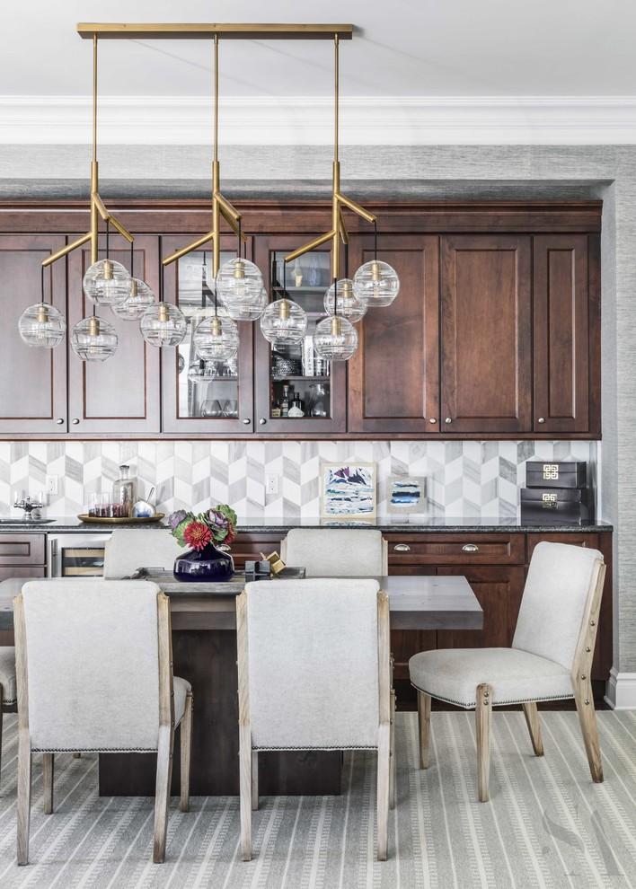 Fabulous Multi Functional Family Room