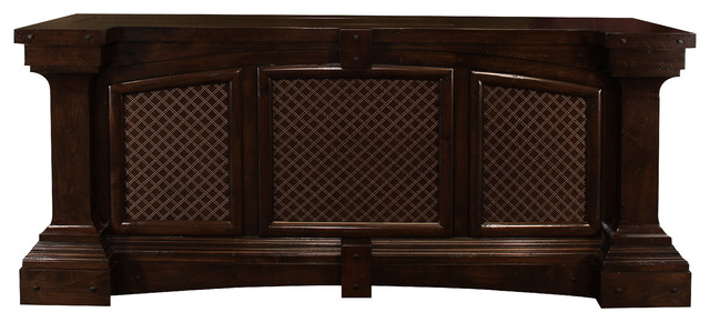 Fairbanks rustic tv lift furniture us made hidden tv lift for Furniture fairbanks