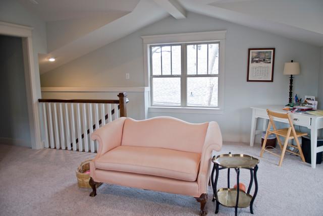 Fall Creek Craftsman craftsman-family-room