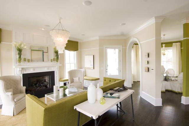 family living areas contemporary family room