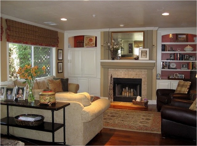 Family Room Decorating Ideas Traditional inexpensive infoburycom. Traditional family room ideas