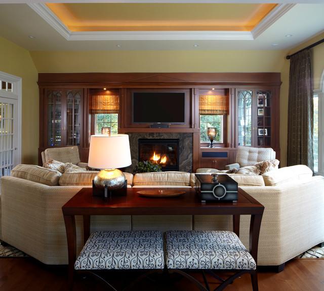 New Renovation traditional-family-room
