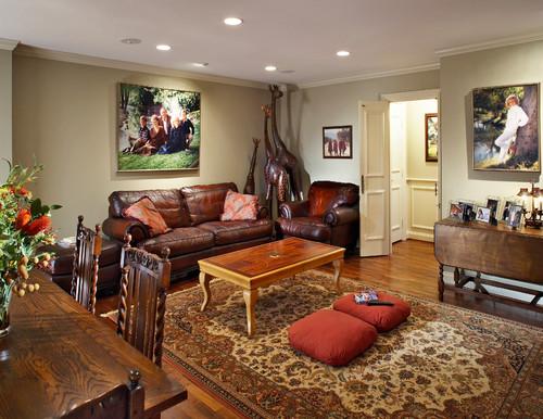Family Room Portfolio