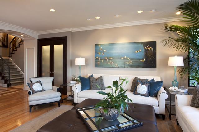 Lighting Trims For Living Room