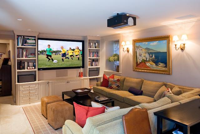 family room. Black Bedroom Furniture Sets. Home Design Ideas