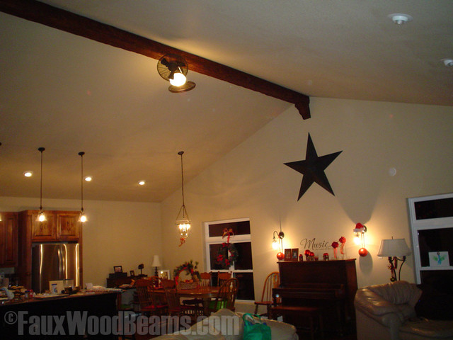 beam of trimxquality exposed real ceilings beams stained pinterest on best ceiling instead images