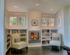ferguson contemporary-family-room