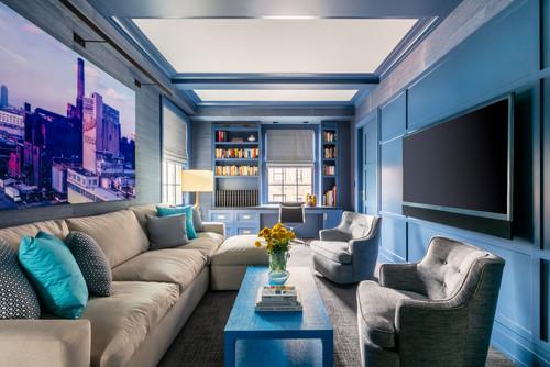 Fifth Avenue Duplex