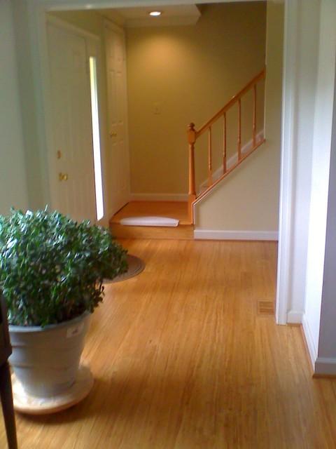 FloorGem Services, Inc. contemporary-family-room