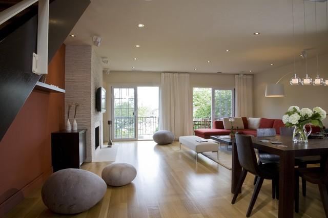 FORMA Design modern-family-room