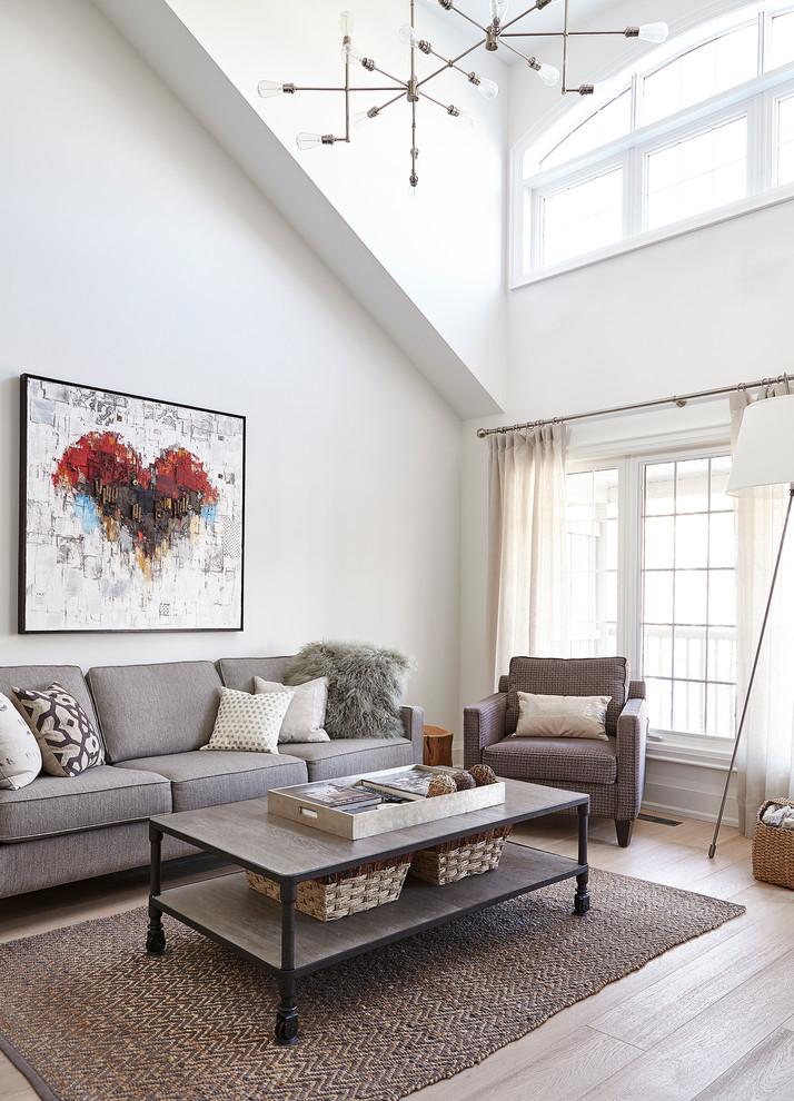 10 Family Room Decorating Ideas
