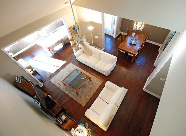 Gainesville Home Remodel