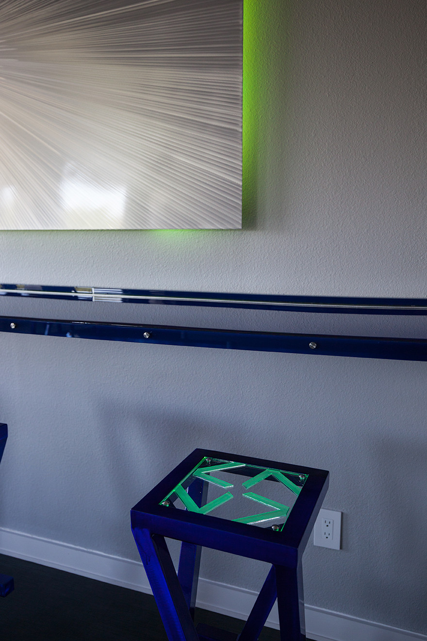 Game and Party Room