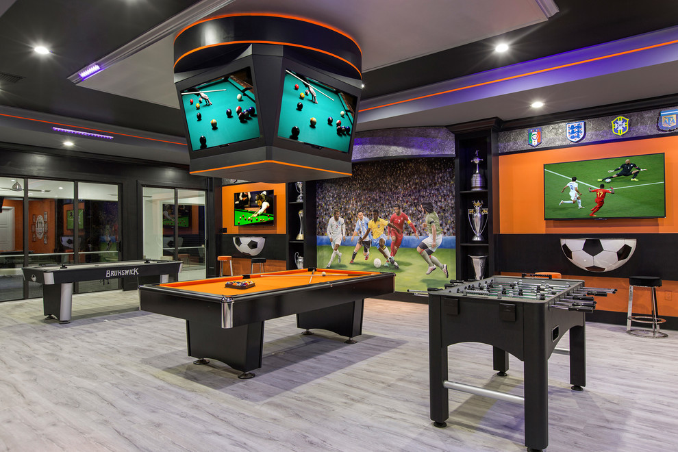 Game Room / Bar