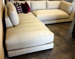 GEO - TUX SECTIONAL OR SOFA family-room