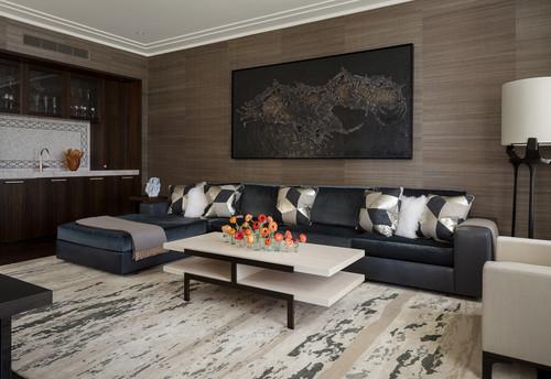 Salon dekorasyonu nas l olmal d r dekor ekran for 30 m2 salon dekorasyonu