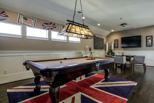 Bring the Union Jack into your home