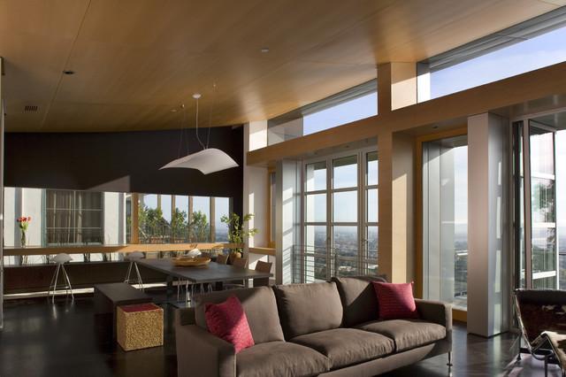 Gravatt contemporary-family-room