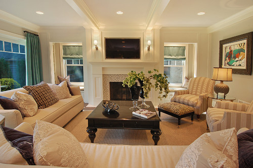 Elegant What Size Ceiling Lights Should Be For Coffered Ceilings That 9 Ft
