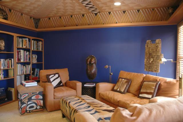 David Ludwig Studios living-room