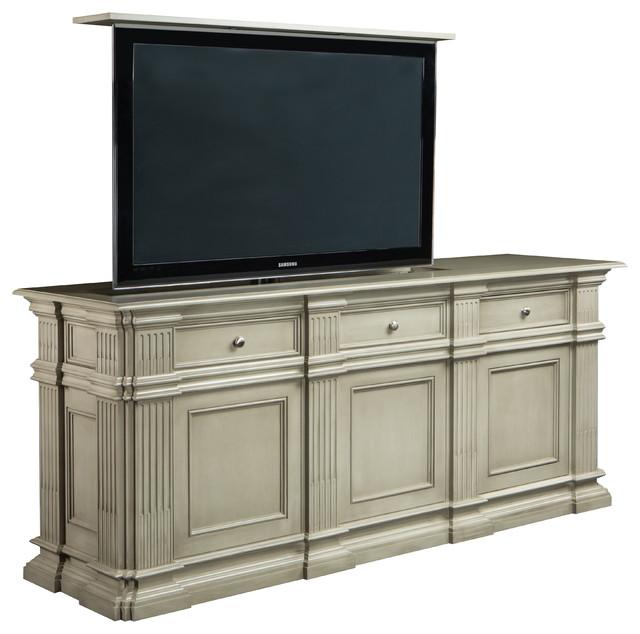 Greenwich Tv Lift Cabinet Furniture Us, Tv Lift Furniture