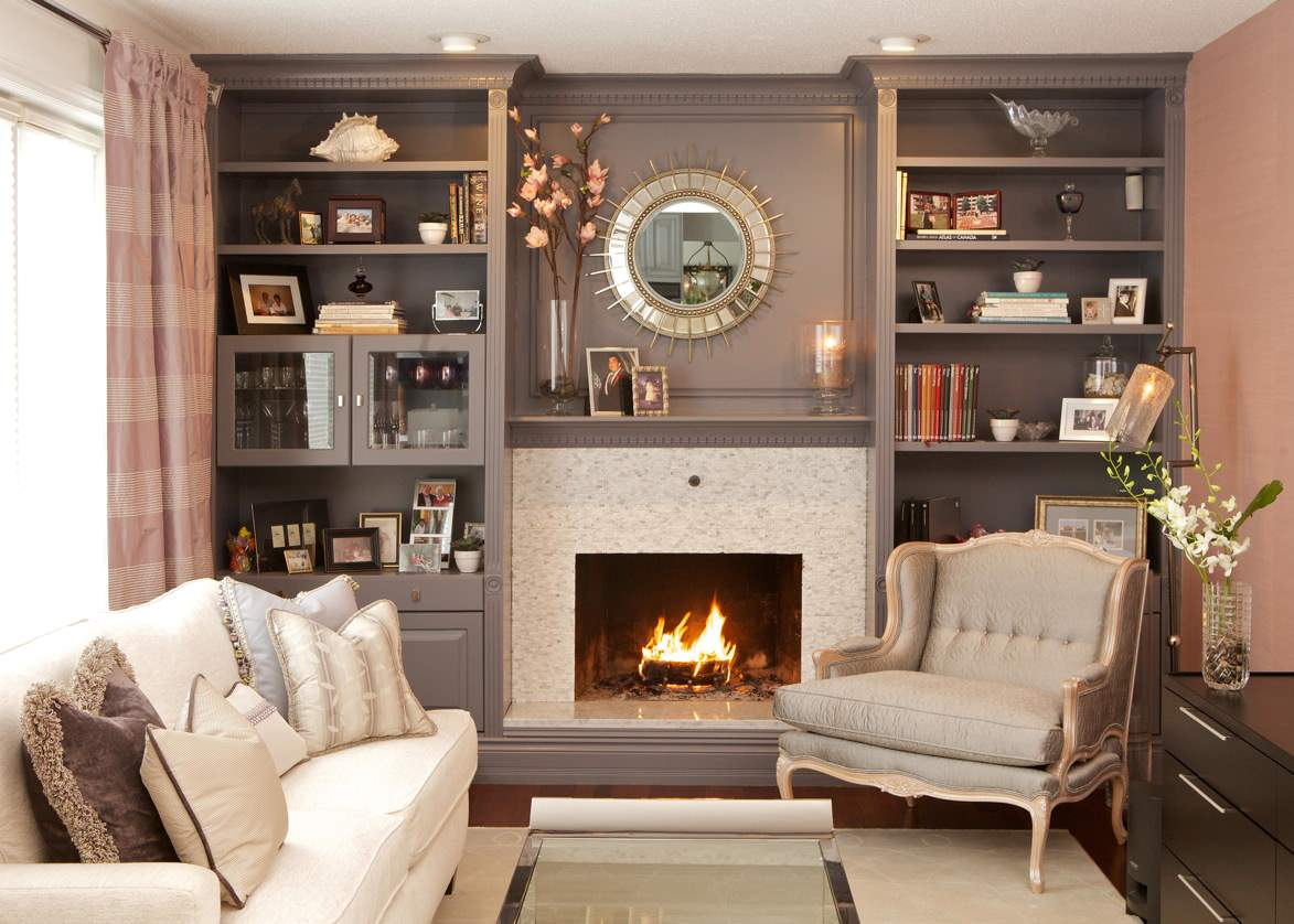 75 Beautiful French Country Family Room Pictures Ideas February 2021 Houzz