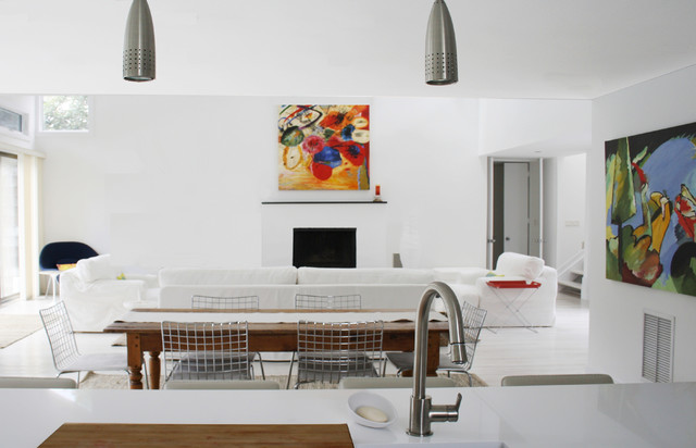 Barbara Feldman Interior Design