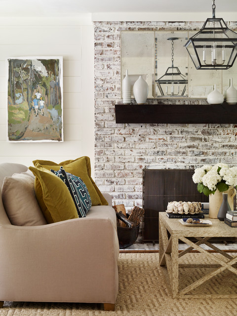 Hanover West transitional-family-room