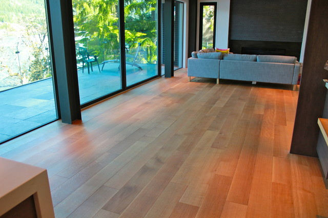 Harmony Brand Rift And Quarter Sawn White Oak Whistler Bc