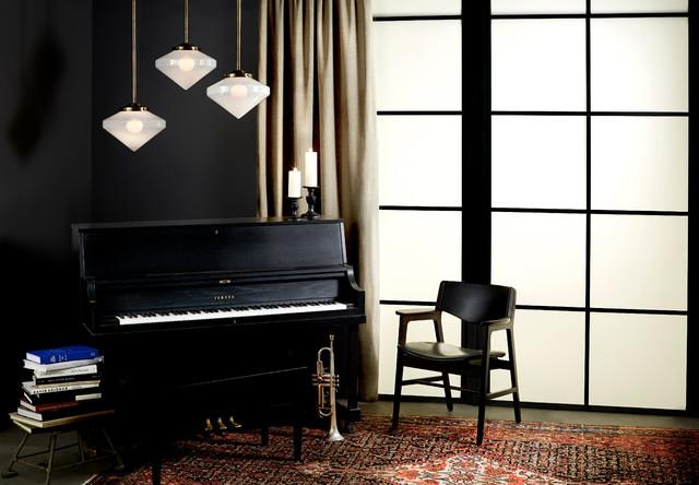 Haus series coolhaus for Haus modern furniture