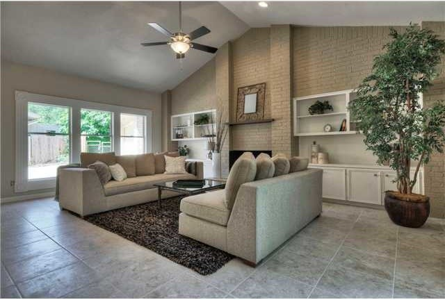 Headwater Remodel contemporary-family-room