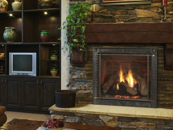 Heat & Glo Energy Pro fireplaces