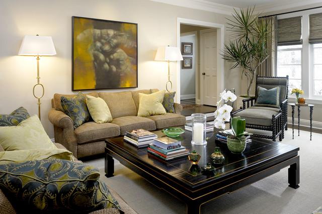 Highland Park #4 contemporary-family-room