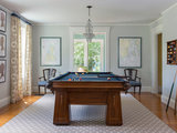 beach style family room To Dos: Your July Home Checklist (9 photos)