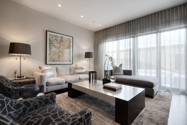 Hillhurst {431} contemporary-family-room