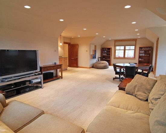 bonus room above garage living design ideas pictures remodel decor